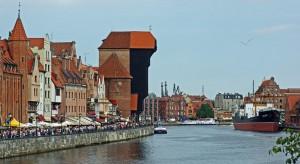 Kamienice na Dolnym Mieście w Gdańsku odzyskują dawny blask