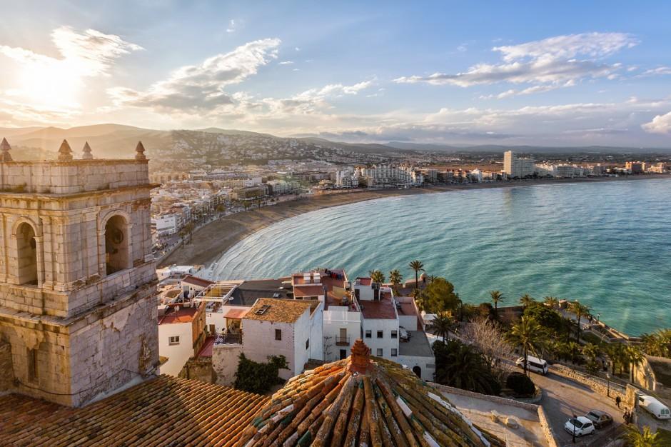 Hiszpania: podczas pandemii wzrosło zainteresowanie zakupem domów na wsi