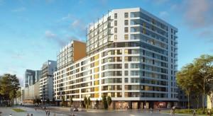 MetroPoint Apartments: właściciele odbierają klucze