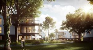 Nova Królikarnia rozdaje klucze do pierwszych apartamentów