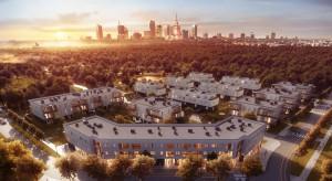 Ronson odkupił od Global City Holdings projekt Nova Królikarnia