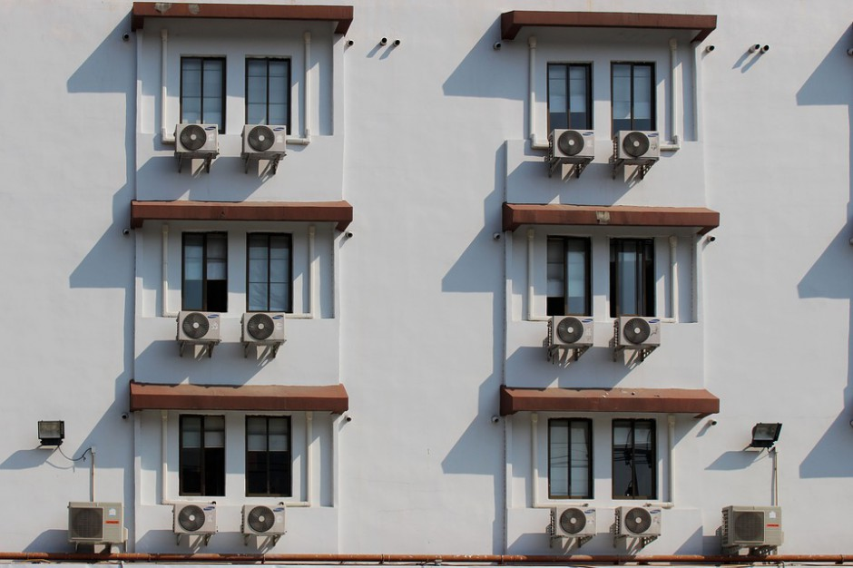 Już 150 tysięcy Polaków ma w domu klimatyzację