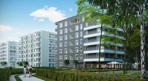 Ursa Park: blisko 400 mieszkań otwartych na park