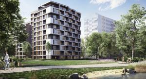 Balaton Apartamenty: kaskadowa architektura w luksusowej oprawie