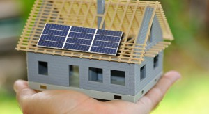 Coraz więcej zielonej energii z małych instalacji OZE