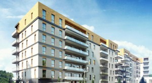 Green Mokotów: sprzedano już 70 procent mieszkań