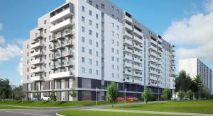 Nowe mieszkania w Krakowie z widokiem na Planty