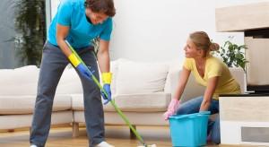 Mieszkanie, którego nie trzeba sprzątać? To jest możliwe