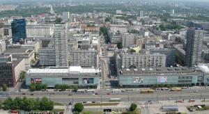 Szkieletor straszy w Warszawie. Burmistrz Śródmieścia stracił cierpliwość