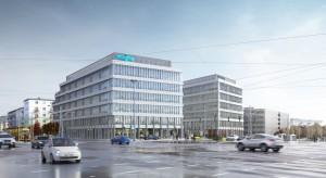 Rynek mieszkaniowy w Łodzi się rozwija. Wpływ ma biurówka