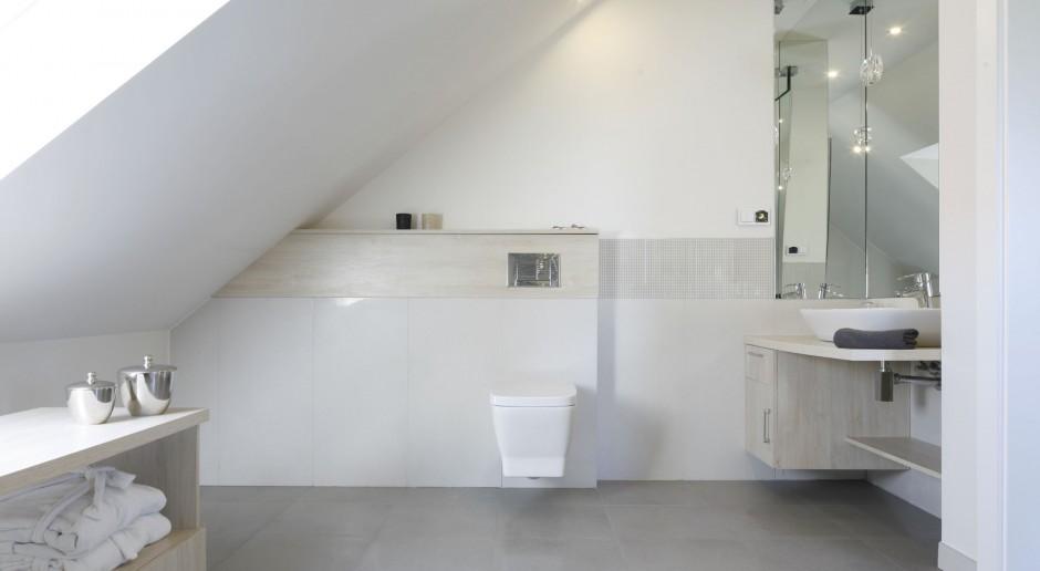 Wiemy, które style Polacy najchętniej wybierają do łazienki