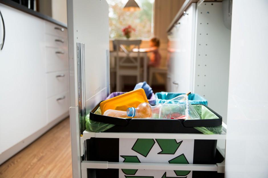 Rada Warszawy: zmiany w systemie gospodarki odpadami