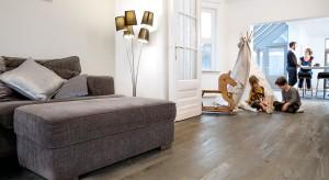 Co warto wiedzieć przed zakupem drewnianej podłogi?
