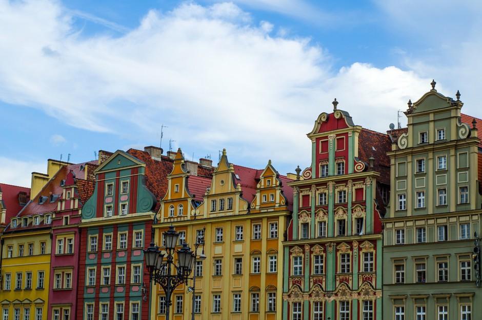 Wrocław przeznaczy 26 mln zł na inwestycje w ramach zieleni miejskiej