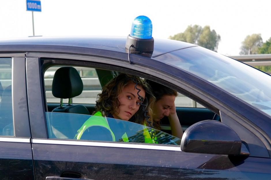 Policja sprawdziła już ponad 3,4 miliona osób poddanych kwarantannie