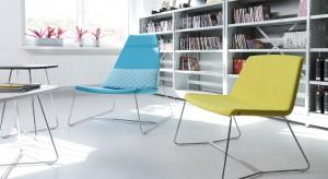 Gabinet w domu. Przegląd nowoczesnych siedzeń i foteli