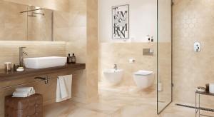 Nowoczesna łazienka. Postaw na modną mozaikę