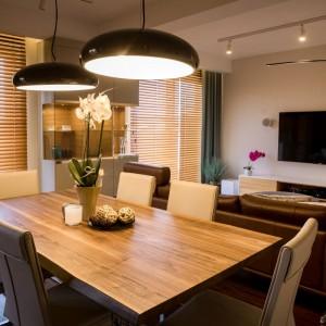 Bursztynowy apartament od Viva Design
