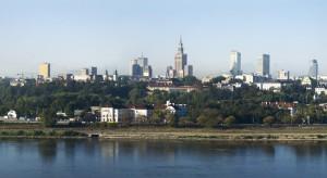 Mieszkania w Warszawie coraz droższe