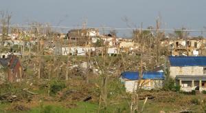 W gminie Staroźreby 90 uszkodzonych budynków. Będzie dotacja