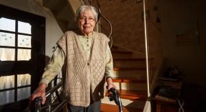 Mieszkanie seniora. Jak je przystosować do wymagań?