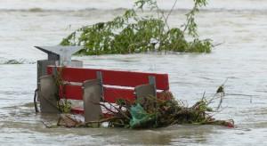 Zachodniopomorskie: 40 gospodarstw podtopionych w gminie Darłowo
