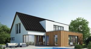 Dach w domu. Te rozwiązania są najmodnejsze