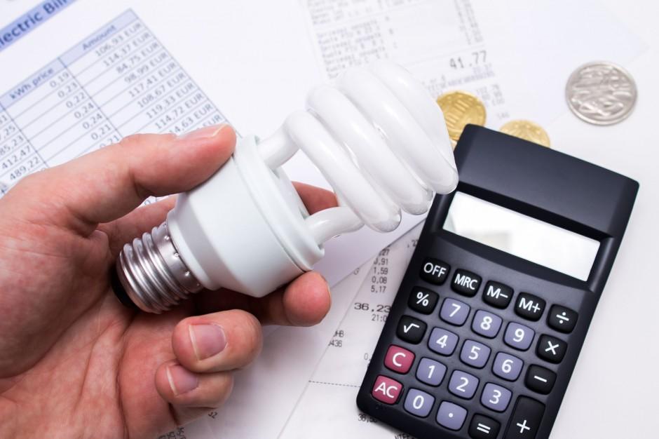 Tani prąd z podatkiem