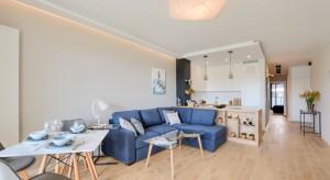 Zobacz jak wygląda apartament pokazowy w Nordic Mokotów
