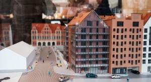 Gdańsk zyska nową inwestycję. Ruszyła budowa kompleksu Deo Plaza