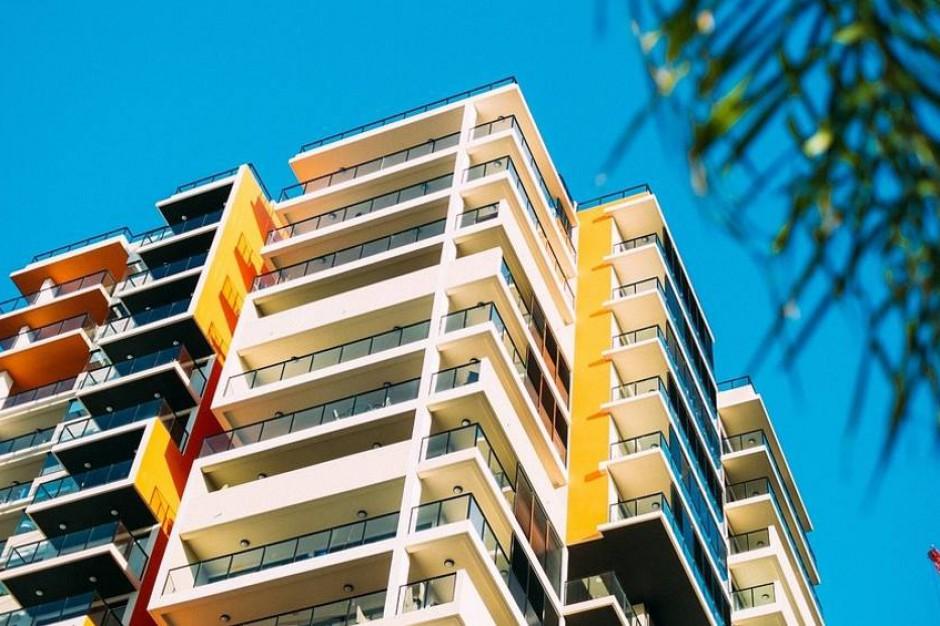 Popyt na kredyty mieszkaniowe wyższy o prawie 11 proc.