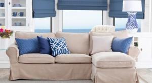 Jedna sofa – setki możliwości. Co warto wiedzieć o pokrowcach?
