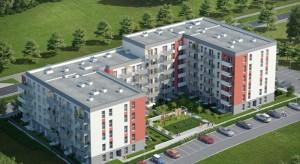 Murapol Apartamenty na Wzgórzu. Debiut firmy w Sosnowcu