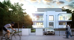 Verano Residence. Inteligentne apartamenty w Juracie