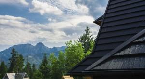 Nowoczesny dom drewniany. Jaki dach wybrać?