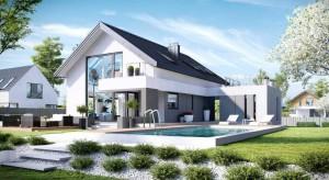 Gotowe projekty domu są na czasie