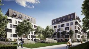 Echo startuje ze sprzedażą mieszkań w II etapie osiedla Reset