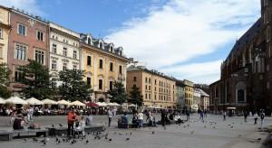 Małe mieszkania w Krakowie sprzedają się nawet w 2 tygodnie