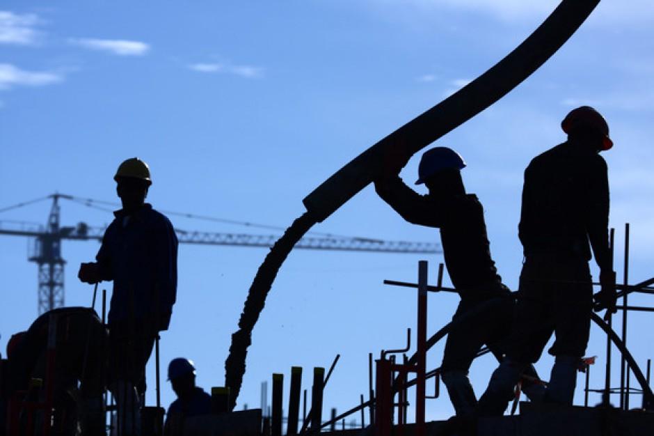Deloitte: pandemia może spowolnić światowy rynek budowlany