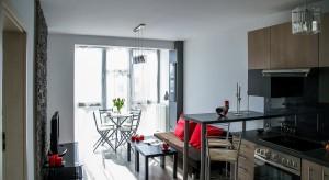 Mieszkanie plus ze wsparciem Narodowego Instytutu Urbanistyki i Architektury
