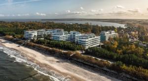 Dune Resort prawie gotowy