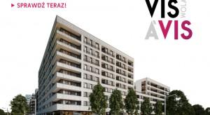 PHN rozpoczyna sprzedaż pierwszego etapu Vis a Vis Wola