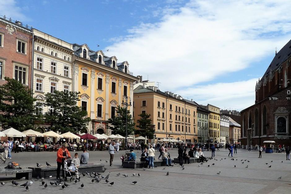 Nowe inwestycje mieszkaniowe na krakowskich Wzgórzach Krzesławickich