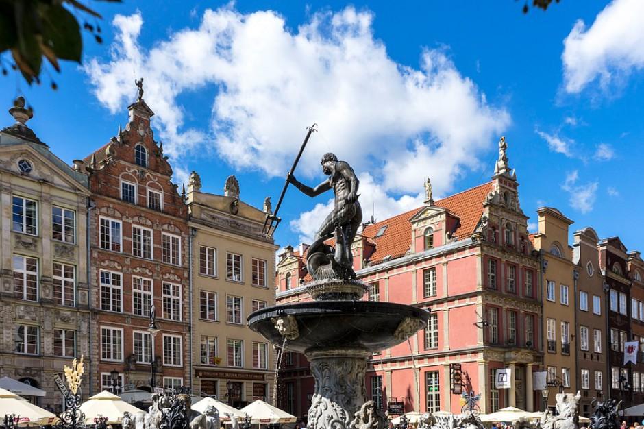 Gdańsk podsumował dwa lata działalności w zakresie polityki inwestycyjnej