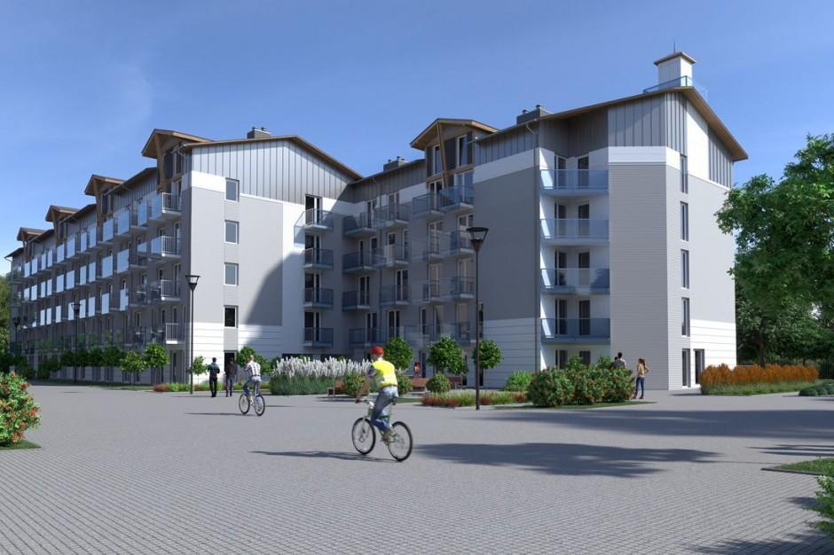 Apartamenty Nadolnik dla klientów biznesowych i indywidualnych