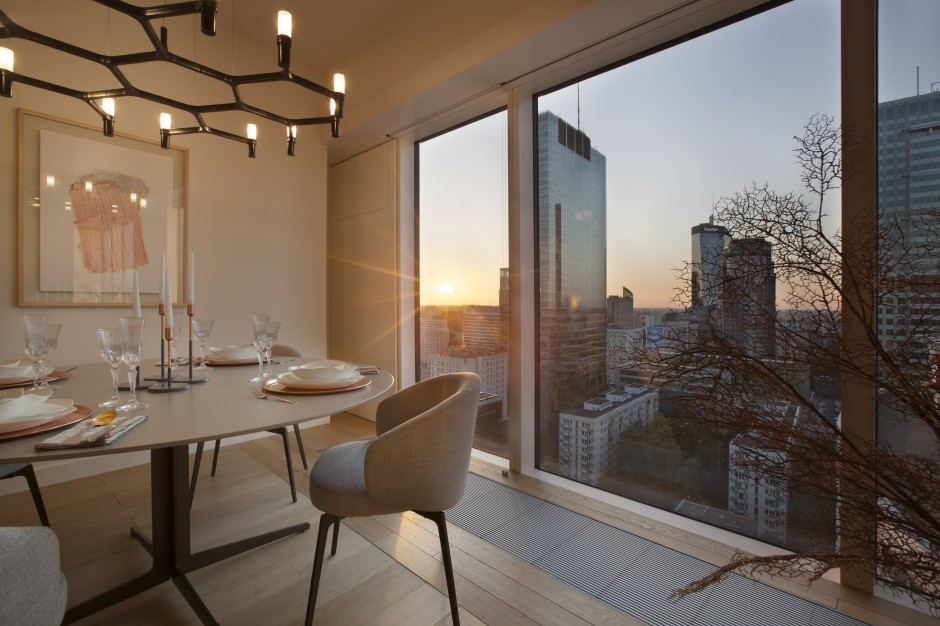 Wysokie zyski przyciągają inwestorów instytucjonalnych do polskiego rynku mieszkaniowego