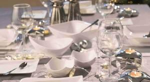 3 pomysły na wigilijny stół, na każdy portfel
