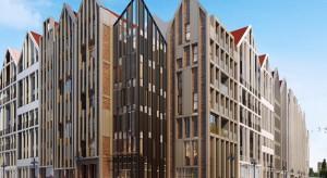 Dekpol może budować nowe apartamenty na Wyspie Spichrzów