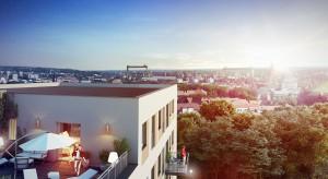 Panoramika III wkrótce zapełni się lokatorami