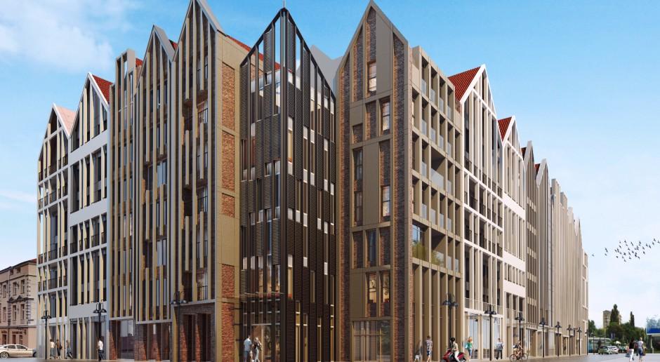 Dekpol zwiększył sprzedaż mieszkań o połowę